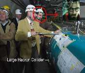 Gordon Freeman Spotted At CERN 500x375